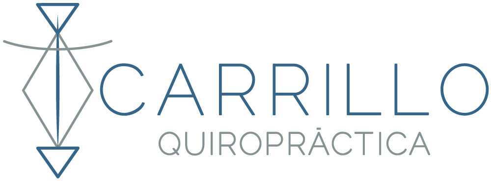 Carrillo Quiropráctica Logo
